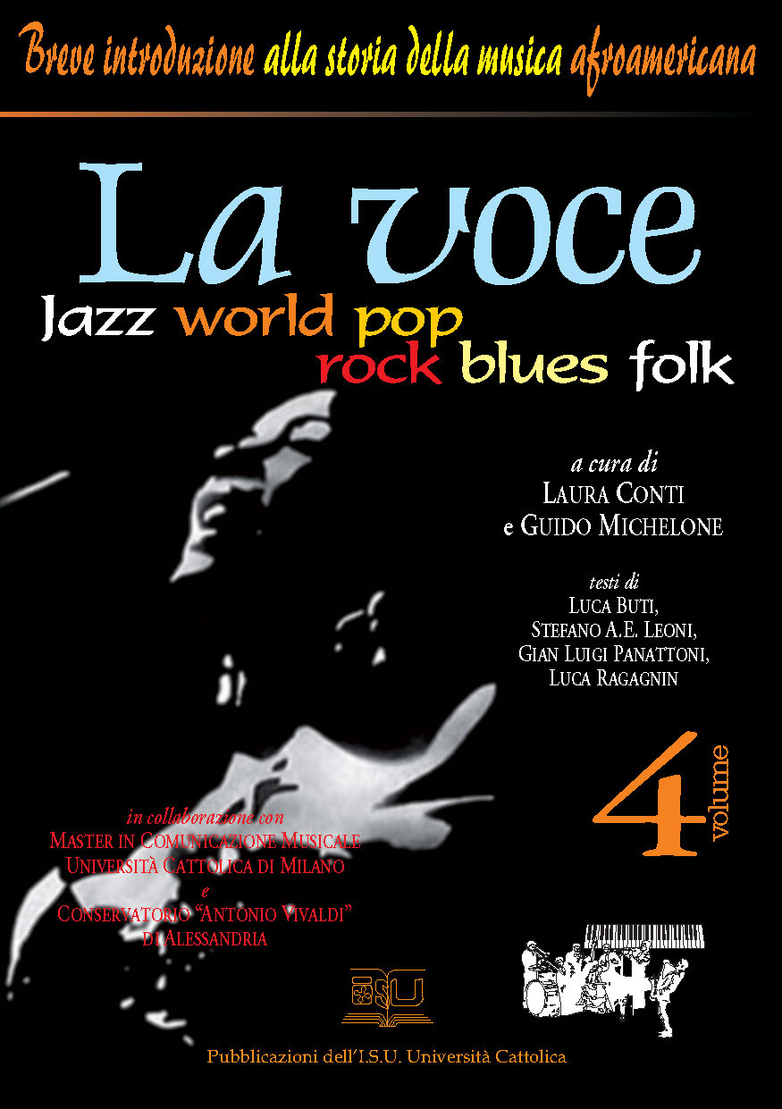LA VOCE JAZZ WORLD POP ROCK BLUES FOLK. VOLUME 4