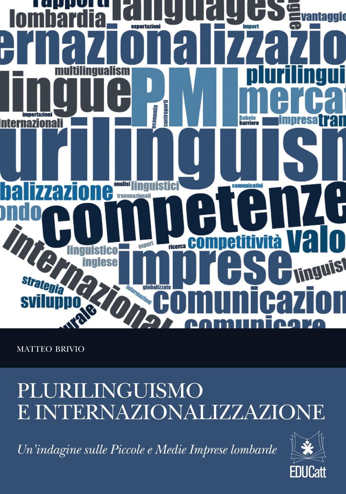PLURILINGUISMO E INTERNAZIONALIZZAZIONE