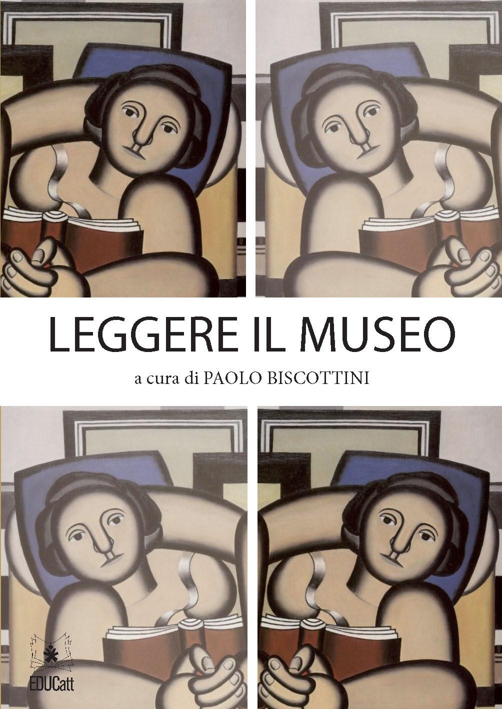 LEGGERE IL MUSEO