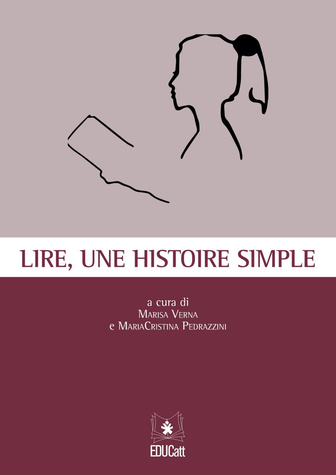 LIRE, UNE HISTOIRE SIMPLE
