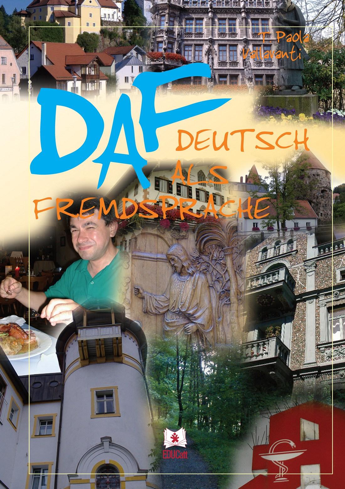 DAF DEUTSCH ALS FREMDSPRACHE