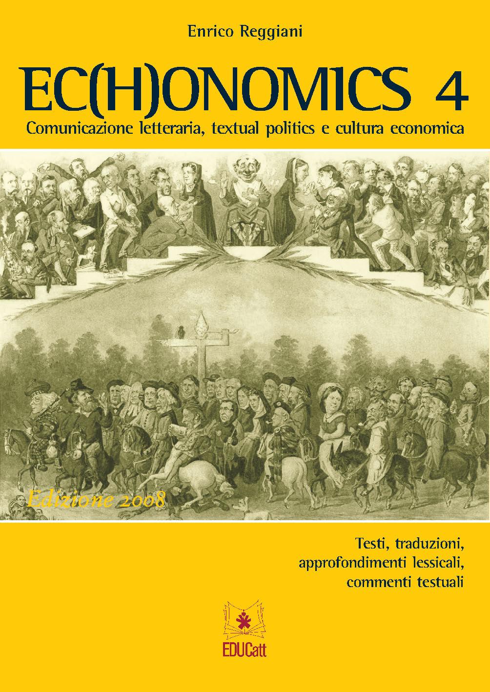 EC(H)ONOMICS 4