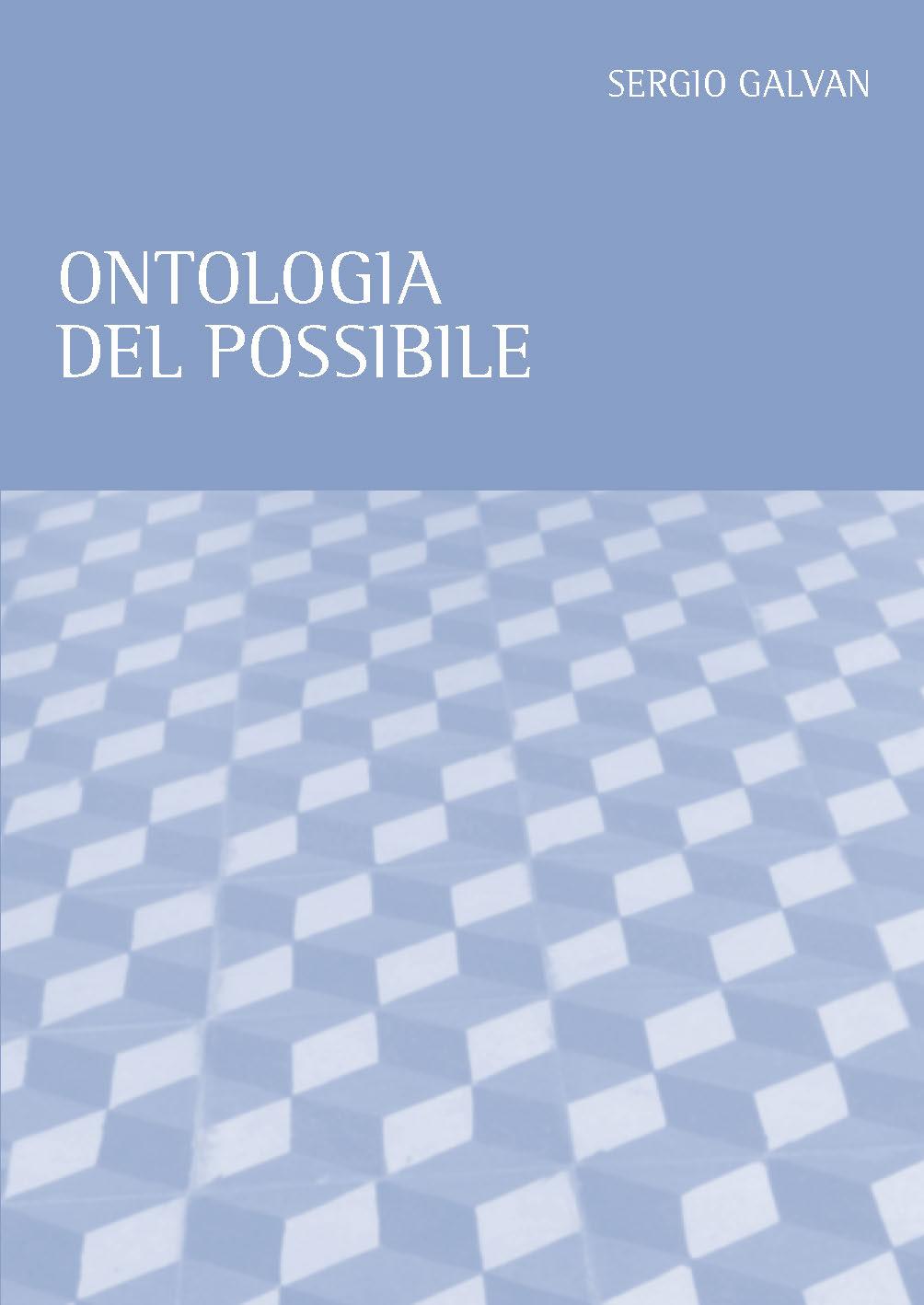 ONTOLOGIA DEL POSSIBILE