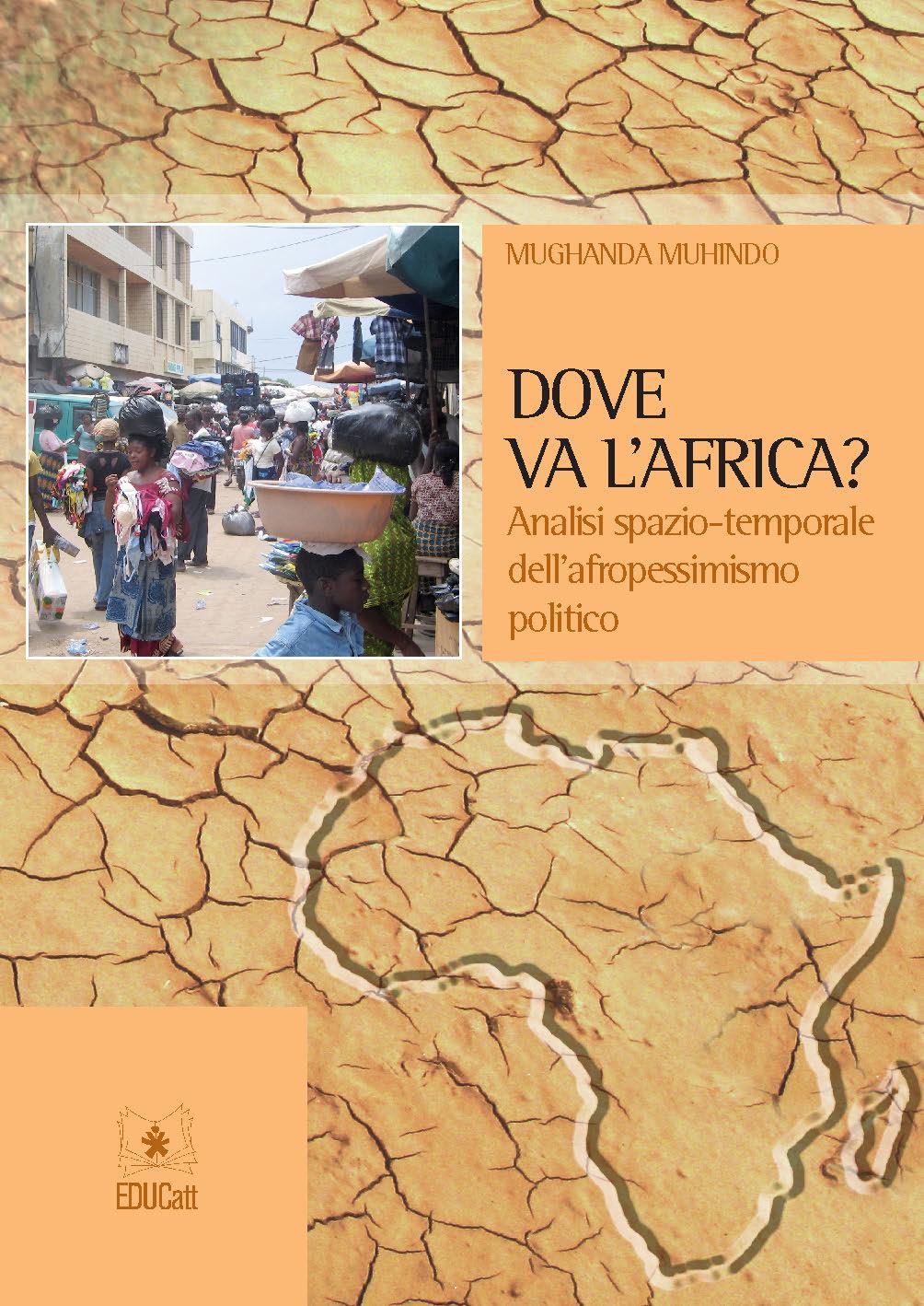 DOVE VA L'AFRICA?