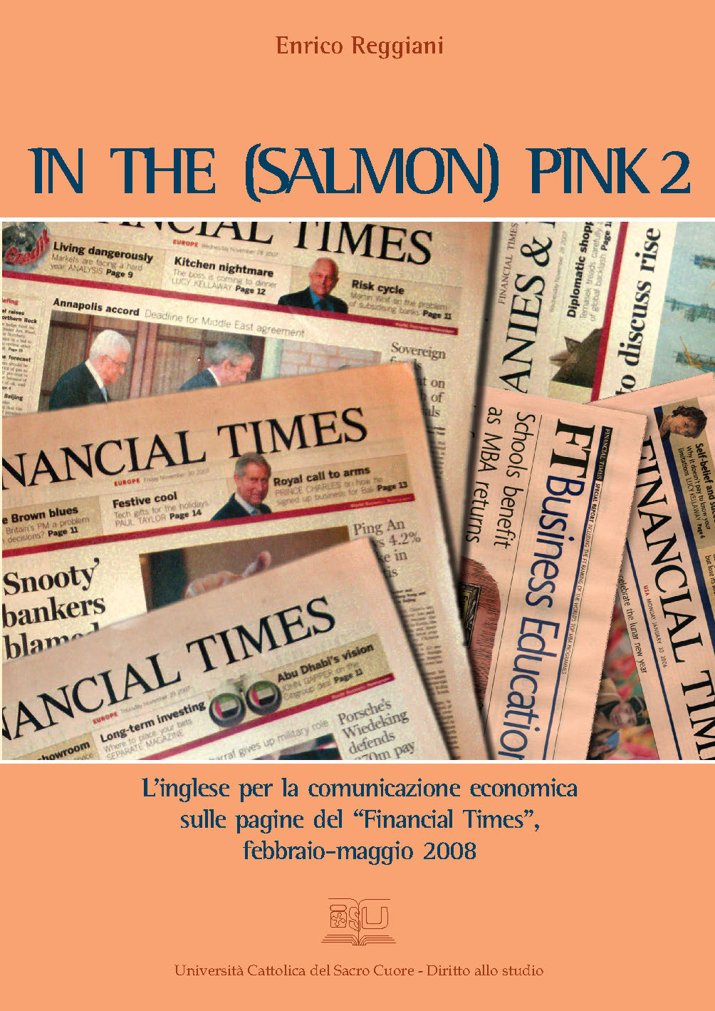 IN THE ( SALMON ) PINK 2