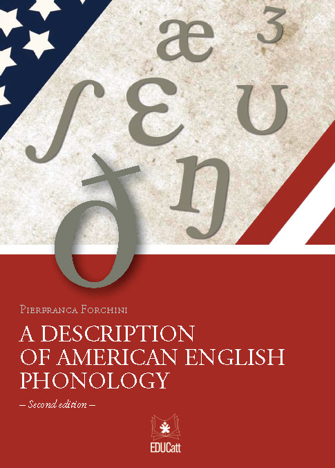 A DESCRIPTION OF AMERICAN ENGLISH PHONOLOGY - SECOND EDITION