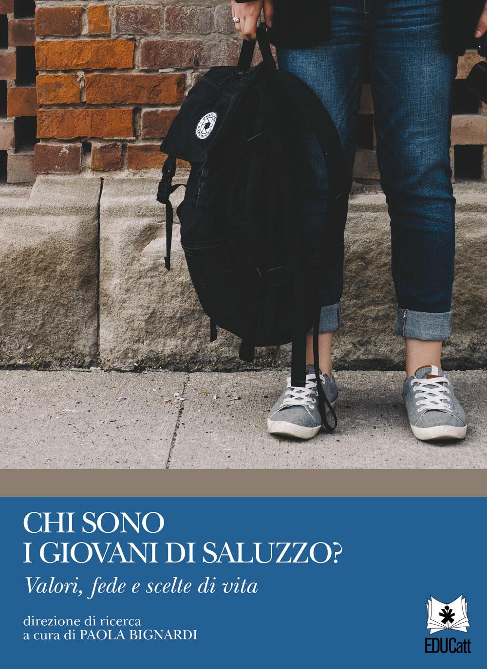 Chi sono i giovani di Saluzzo? valori, fede e scelte di vita