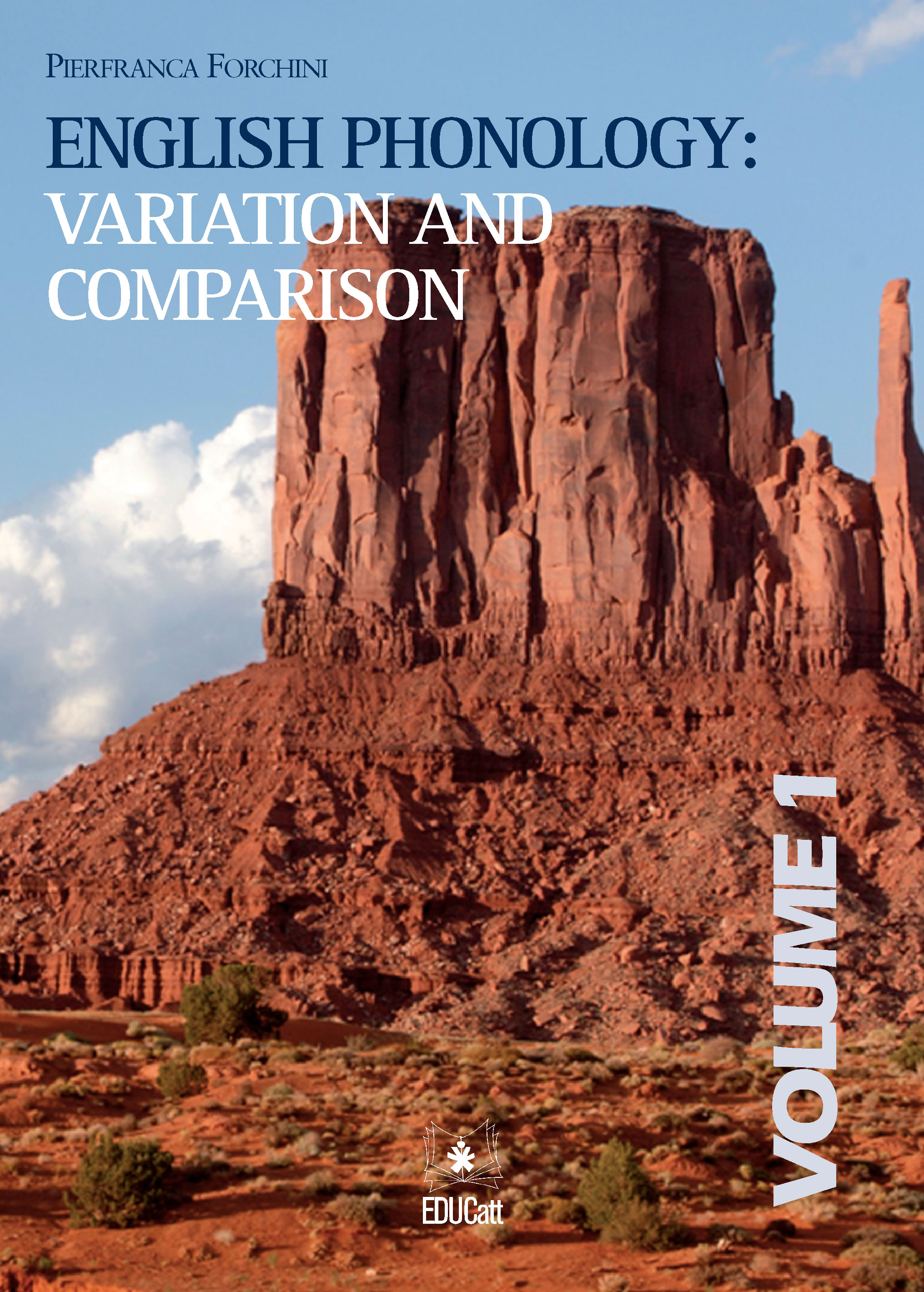 ENGLISH PHONOLOGY: VARIATION AND COMPARISON