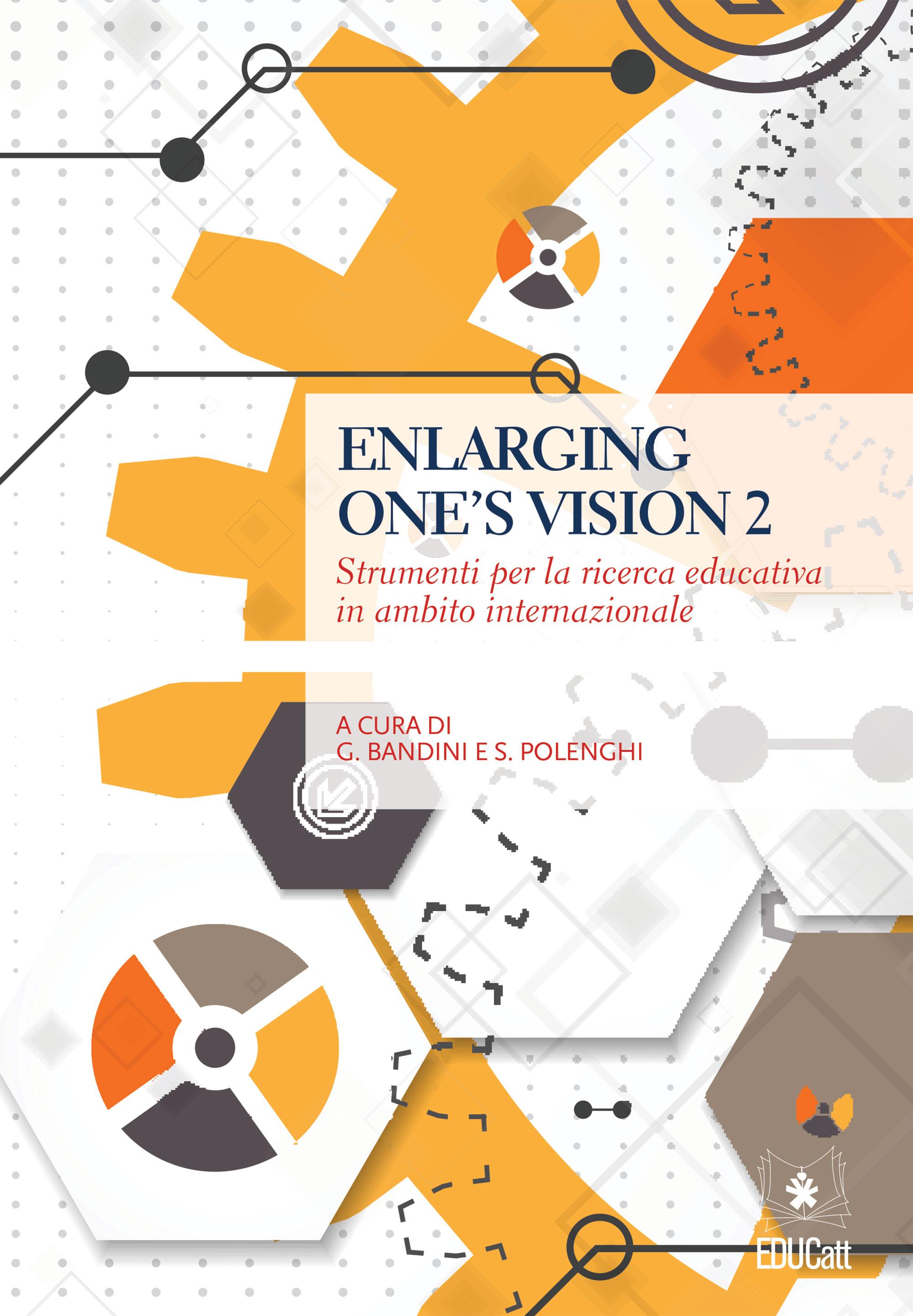 ENLARGING ONE'S VISION 2