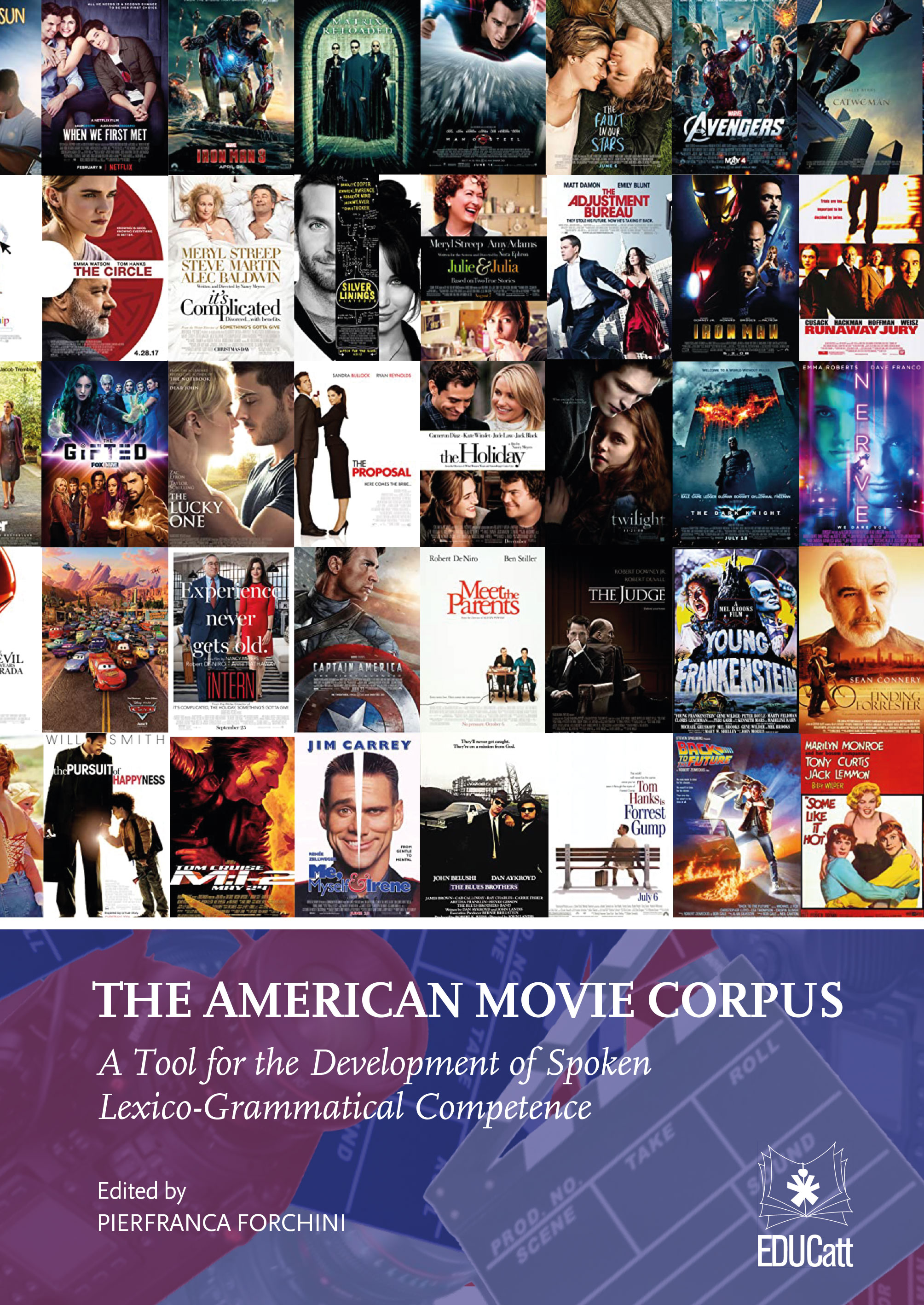 THE AMERICAN MOVIE CORPUS. A TOOL FOR THE DEVELOPMENT OF SPOKEN LEXICO-GRAMMATICAL COMPETENCE
