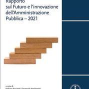 FUTURAP. RAPPORTO SUL FUTURO E L'INNOVAZIONE DELL'AMMINISTRAZIONE PUBBLICA - 2021