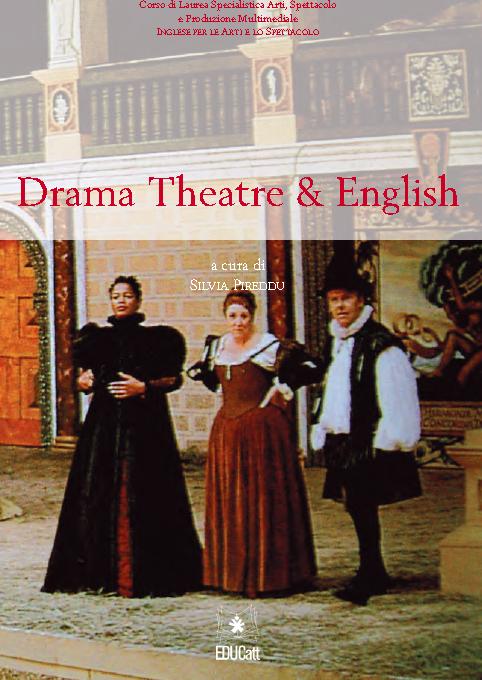 DRAMA THEATRE & ENGLISH