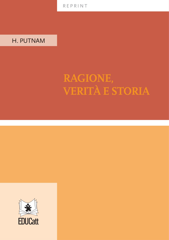 RAGIONE, VERITA' E STORIA