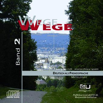 WEGE. BAND 2 SU CD-ROM