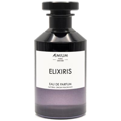 ELIXIRIS