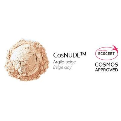 COSNUDE - BEIGE CLAY - ECOCERT/COSMOS