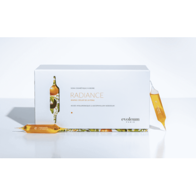 SOIN COSMETIQUE-A-BOIRE RADIANCE