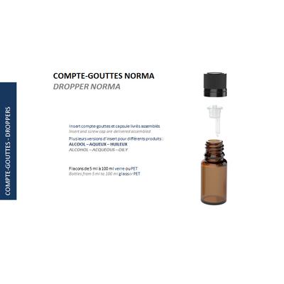 NORMA DROPPER