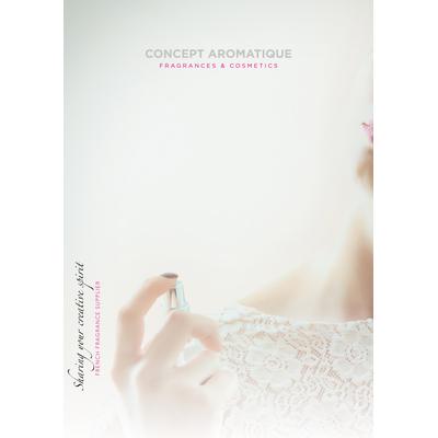 Concept Aromatique - Fragrance Manufacturer (Parfum / Perfume)