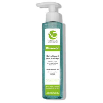 Cleanactyl® - Anti-Imperfections Facial Cleansing Gel , 200ml