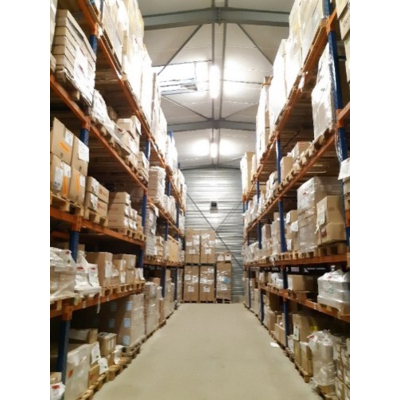 Storage/Logistics