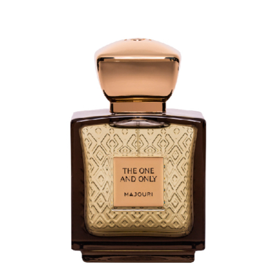 The One and Only - Eau de Parfum for men