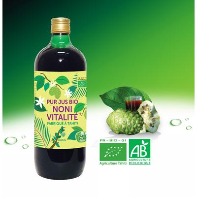 Organic Noni Juice 100 cl