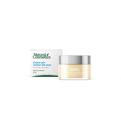 Natural concealer cream