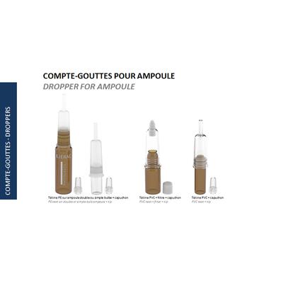 DROPPER FOR AMPOULES