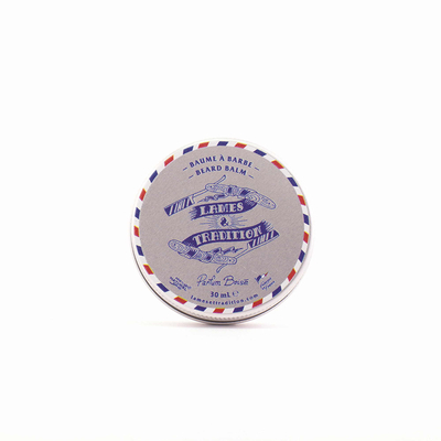 BEARD BALM - Woody Fragrance 30mL