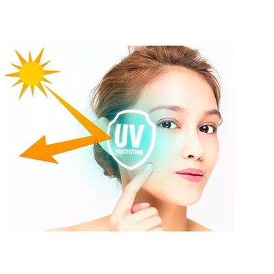 Skin UV protect food supplement