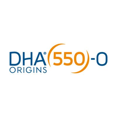 DHA ORIGINS® 550-O HP