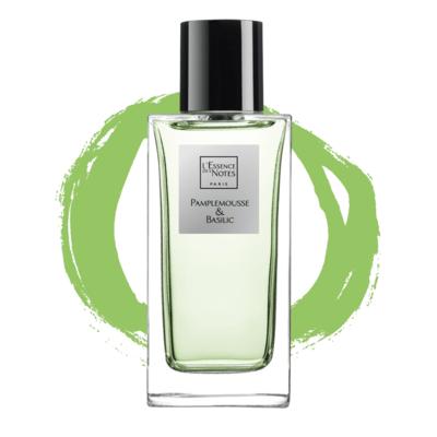 Eau de Parfum - Pamplemousse & Basilic 30ml
