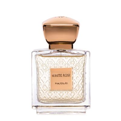 White Rose - Eau de Parfum for women