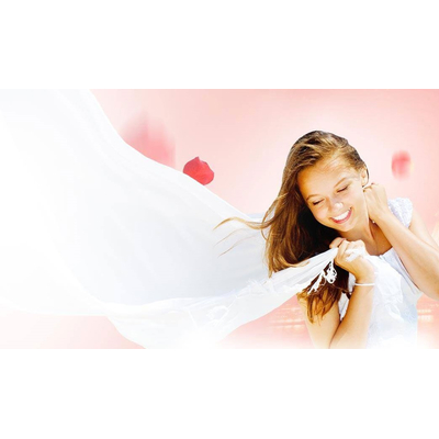 Bulgarian Rose and White Jasmine - Ideal for Cream