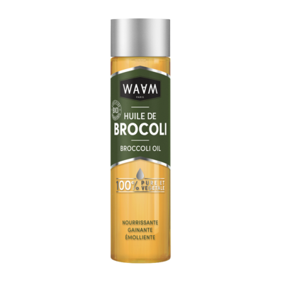 Broccoli oil