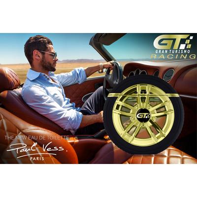 GRAN TURISMO GT - RACING