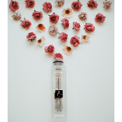 FLORAL AND FRUIT WATERS