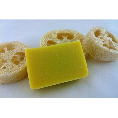 All Naked Soap