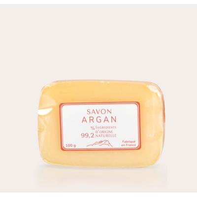 Argan Oil Vegetable Soap