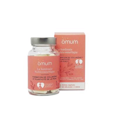 La Surdouée Nutricosmétique - Food supplement for skin elasticity