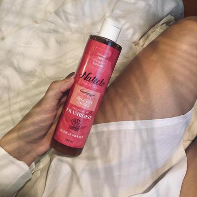 Bodyscrub (certified organic)