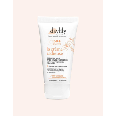 Very High Protection SPF50+ Day Cream