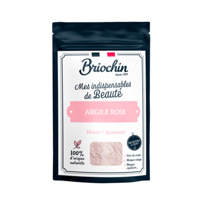 Pink clay 200g