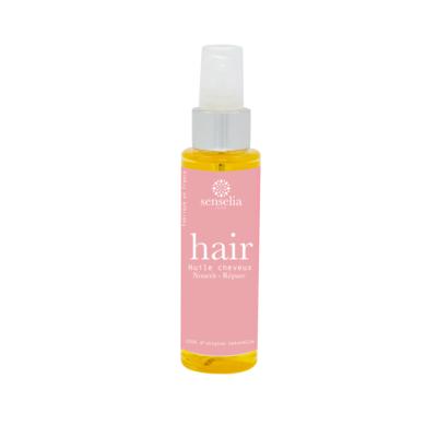 HAIR - Hair care oil 100 ML
