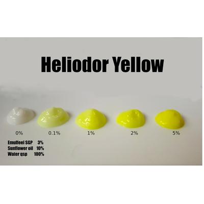 Heliodor Yellow