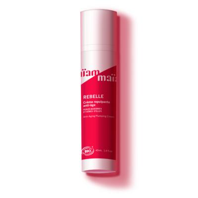 Rebelle (Rebellious) - Anti-Aging Plumping  Cream