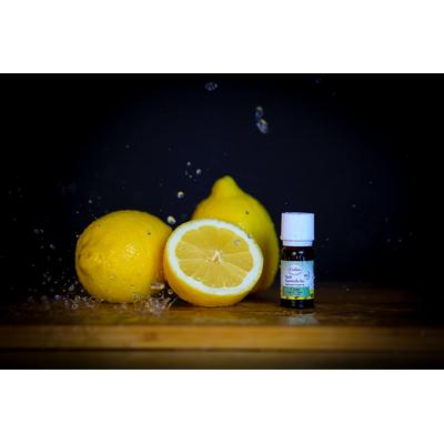 Organic essential oil 10 ml Lemon