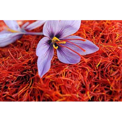 Organic Saffron extracts