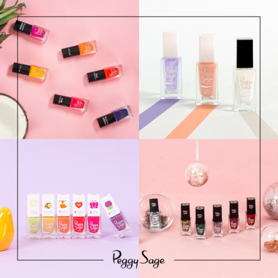 CLASSIC NAIL LACQUERS